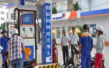 Thủ tục Cấp Giấy phép kinh doanh xuất khẩu, nhập khẩu xăng dầu