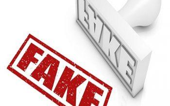 Vấn nạn hàng giả, hàng nhái làm giảm uy tín của doanh nghiệp, gây mất niềm tin người tiêu dùng