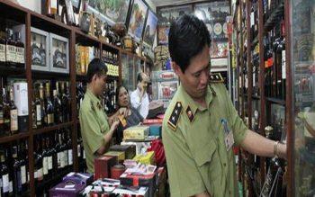 """Tây Ninh – Buôn lậu thuốc lá vẫn """"nóng"""""""
