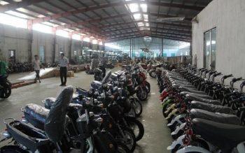 Sản xuất hàng hóa sai quy chuẩn, Detech Motor bị phạt gần nửa tỷ đồng