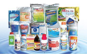 Thủ tục cấp giấy chứng nhận đủ điều kiện buôn bán thuốc thú y