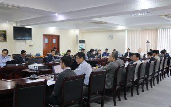 Hoàn thiện các quy chuẩn quốc gia về thiết bị điện và điện tử, phù hợp thông lệ quốc tế