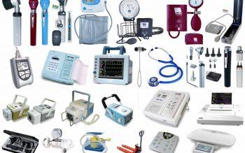 Cấp mới số lưu hành đối với trang thiết bị y tế loại B sx trong nước đã có QCVN tương ứng