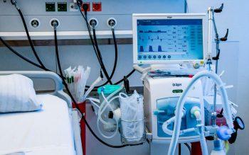 Đẩy nhanh tiến độ ban hành tiêu chuẩn về máy thở