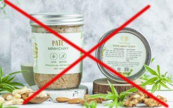 Vì sao cơ sở sản xuất pate Minh Chay được cấp chứng nhận an toàn thực phẩm?